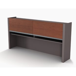 Karla 3 Piece Desk Office Suite by Latitude Run
