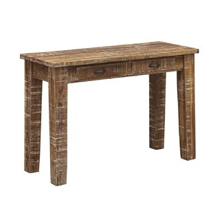 Millwood Pines Walczak Console Table