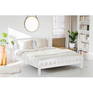 Florence Bed Frame By Rosalind Wheeler