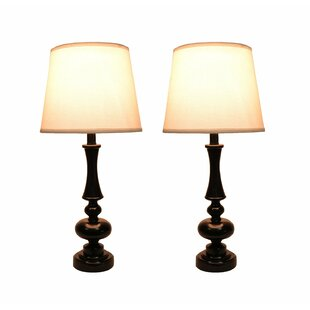 Nouvel 24.5 Table Lamp (Set of 2)