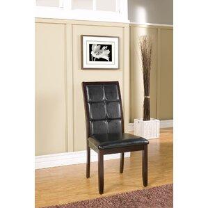Havenhurst Parsons Chair (Set of 2) by Alpine Furniture
