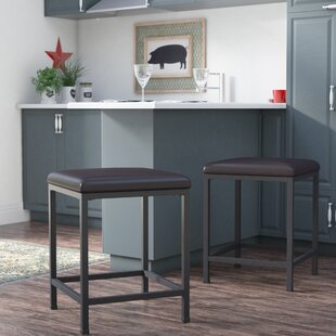 Hempel 22 Bar Stool Set of 2 by Union Rustic