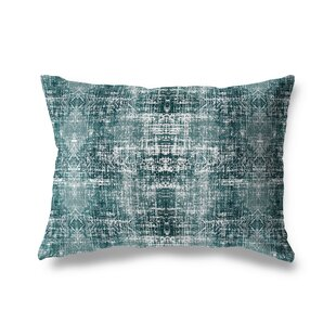 Andersen Cotton Lumbar Pillow