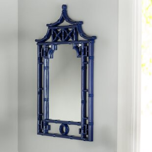 a32a2d220 Navy Blue Mirror | Wayfair