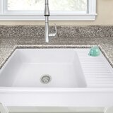 Drain Board All Kitchen Sinks | Wayfair