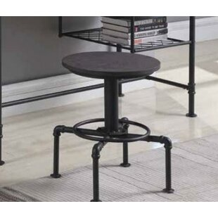 Ascencio Bar Stool by Williston Forge