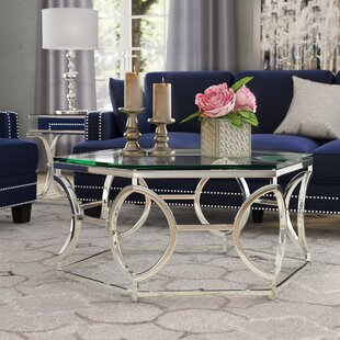 Hereford Coffee Table by W..