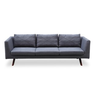 Catherine Mid Century Modern Sofa by Kardiel Great Reviews