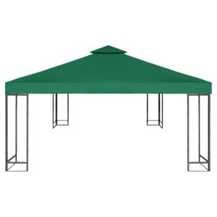 Replacement Canopy by VidaXL
