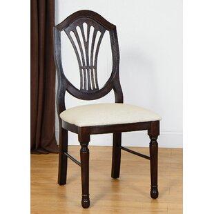 Benkel Seating Side Chair