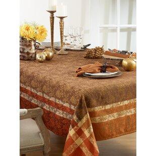 Saucedo Cotton Tablecloth
