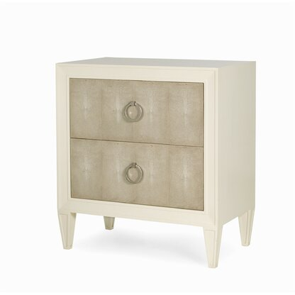 Luxury Nightstands & Bedside Tables   Perigold