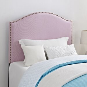 Trevin Twin Upholstered Panel Headboard