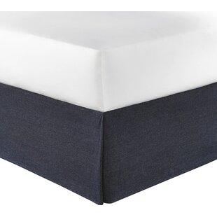 Seaward Denim 15 Bed Skirt