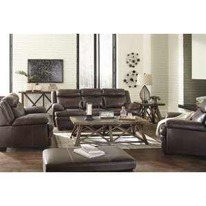 Dane Configurable Living Room Set by Loon Peak