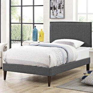 Ebern Designs Sardina Upholstered Platform Bed