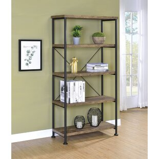 Greyson Etagere Bookcase by 17 Stories
