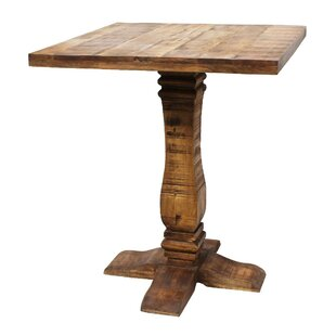 Shook Pub Table by Loon Peak
