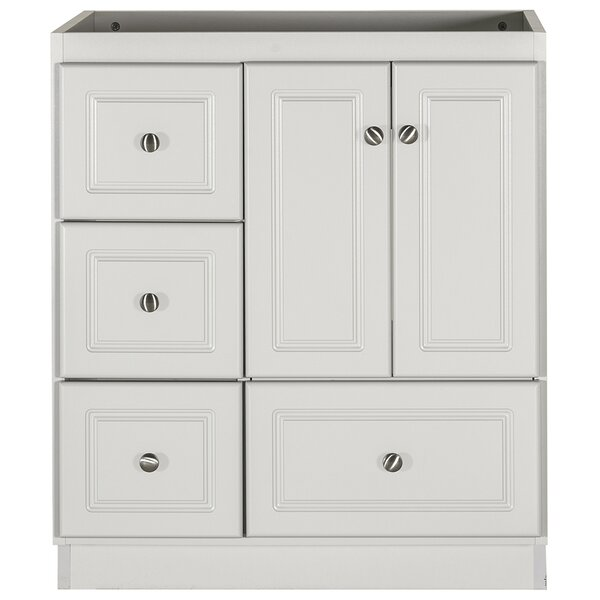 Terrific Left Side Drawers Vanity 30 In Wayfair Download Free Architecture Designs Boapuretrmadebymaigaardcom