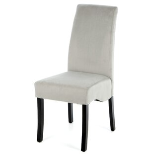 Latitude Run Ziggie Parsons Chair (Set of 2)
