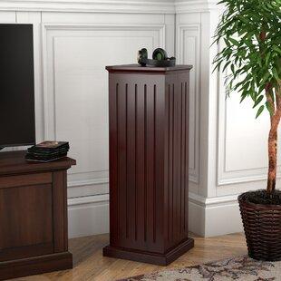 Order Cherry Wood Multimedia Cabinet ByRed Barrel Studio