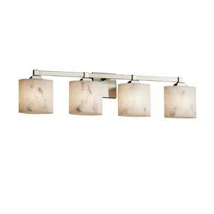Brayden Studio Keyon 4-Light Vanity Light