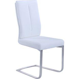 Immanuel Side Chair (Set of 2) by Orren E..