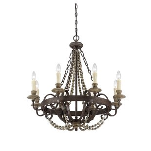 Birch Lane™ 8-Light Empire Chandelier