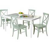 Brookwood Dining Set by Beachcrest Home™