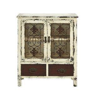 Ophelia & Co. Rametta 2 Door Accent Cabinet
