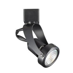 WAC Lighting Miniature Luminaire Pivot Track Head