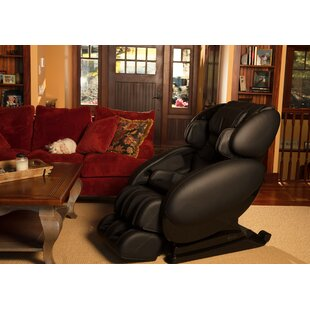Infinity Infinity Leather Reclining Massage Chair