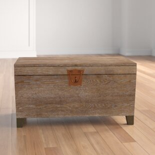 Bell Haven Coffee Table With Storage By Three Posts