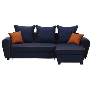 Shonda Right Hand Facing Sleeper Sectional