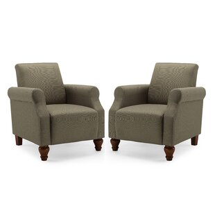 Bramble Armchair (Set of 2)