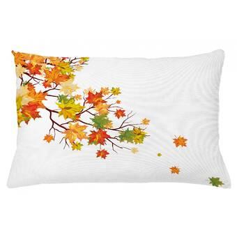 Rosecliff Heights Elliot Striped Cotton Throw Pillow Wayfair