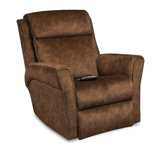 Radiate SoCozi Power Recliner by Southern Motion
