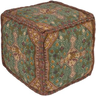 Emmaus Pouf by Bloomsbury ..