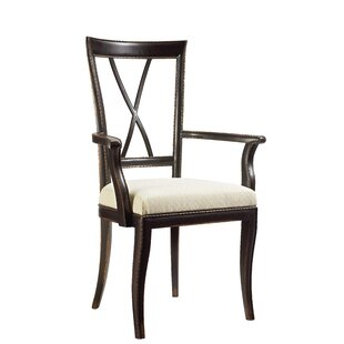 Hankerson Upholstered Dining Chair By Alcott Hill