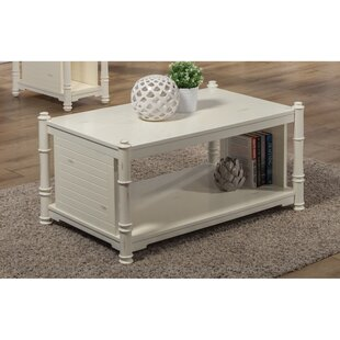 Goeltz Coffee Table by Highland Dunes 2019 Sale