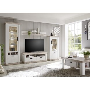 August Grove Tv Stands Entertainment Units