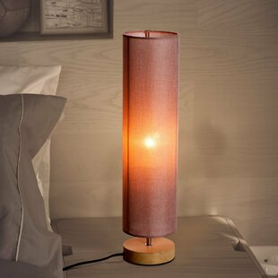 Price Check Lange 23 Table Lamp By World Menagerie