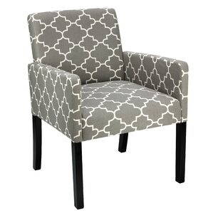 Tegan Accent Armchair by Cortesi Home