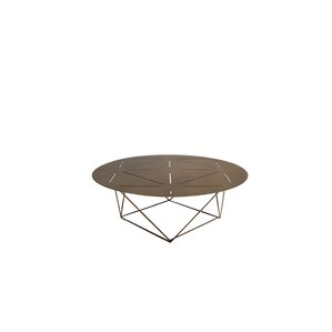 Rothe Coffee Table by Brayden Studio