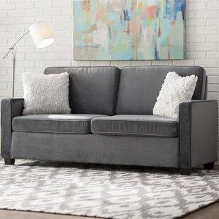 Cabell Sleeper Sofa Bed By Mercury Row