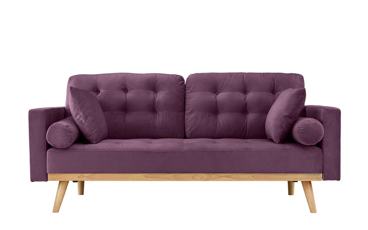 Amazing Seagle Mid Century Modern Sofa