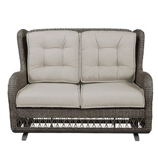 Dogwood Loveseat With Cushions by Paula Deen Home Top Reviews