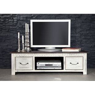 Castle TV Stand For TVs Up To 65