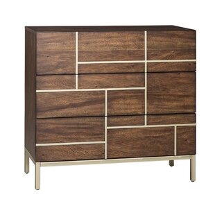 Accent Cabinet by Scott Living