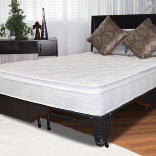 10 Medium Pillow top Mattress